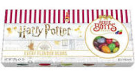 Harry Potter Bertie Botts Beans Every Flavour Beans Gift Box 125g