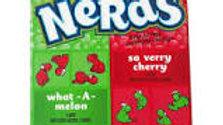 Wonka Wild Cherry and Watermelon Nerds 46.7g
