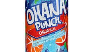 Ohana Fruit Punch 355ml