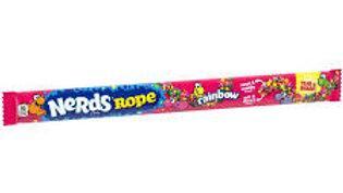 Nerds Rainbow Rope 26g