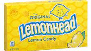 The original Lemonhead Candy