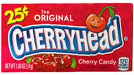 The original Cherryhead