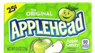 The original Applehead Candy