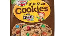 Keeblers M&M Bitesize Cookies 45g