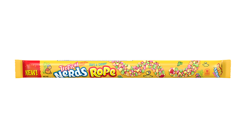 Nerds Tropical Rope (26g)