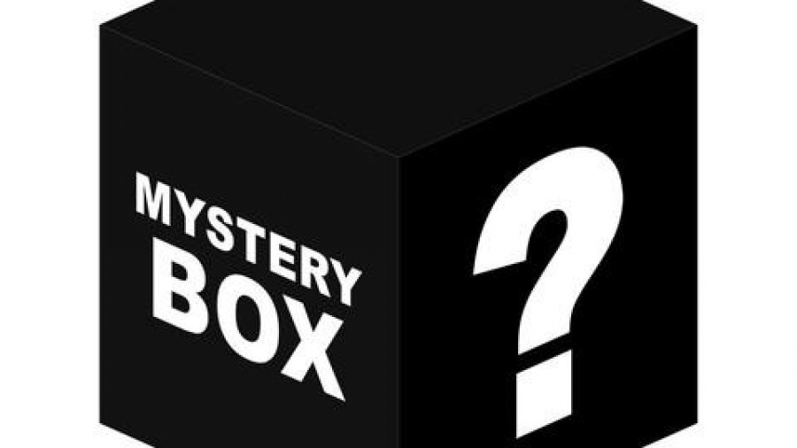 CandyDropz Mystery Box - Kidz pack