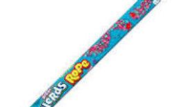 Nerds Rope Very Berry 26g