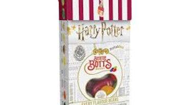 Harry Potter Bertie Botts Beans Every Flavour Beans Box 35g