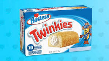 Twinkies x2