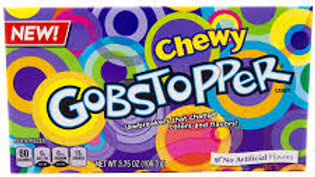 Chewy Gobstopper Theatre box 141.7g