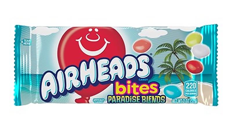 Airheads Bites Paradise Blend 2oz (57g)