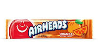 Airheads Orange Bar 16g