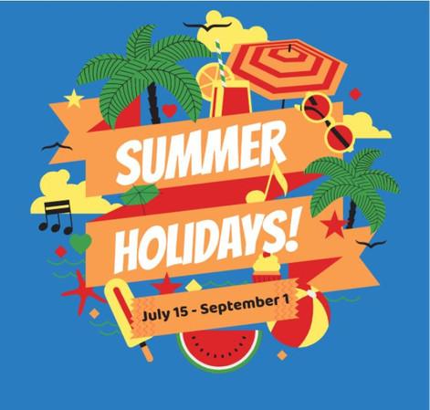 Summer holidays in Ular gallery!