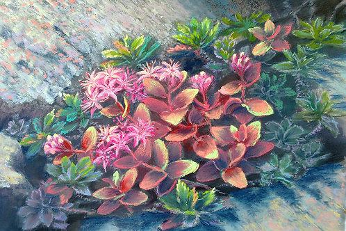 "Olga Gorbenko ""Floral mood"""