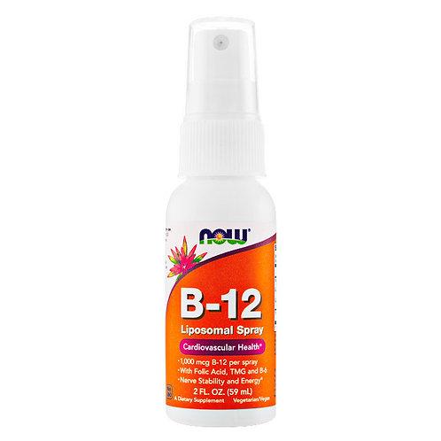 B - 12 Liposomal