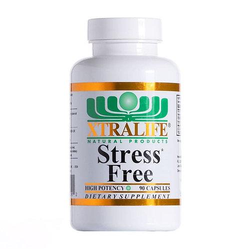 Strees Free