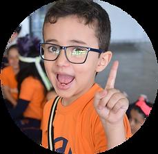 Colégio Agostinho - Método Montessori - Carapicuíba