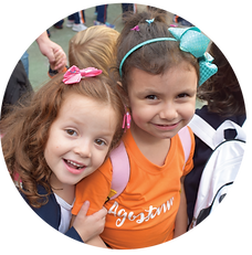 Colégio Agostinho - Método Montessori - Educação Infantil - Barueri