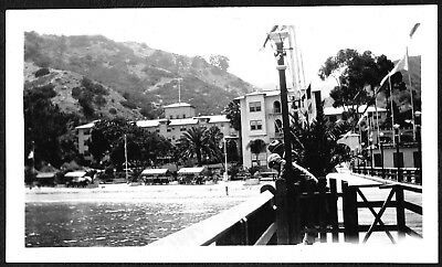Vintage-Photograph-1932-St-Catherine-Hot