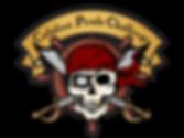 Escape Room Pirate Logo