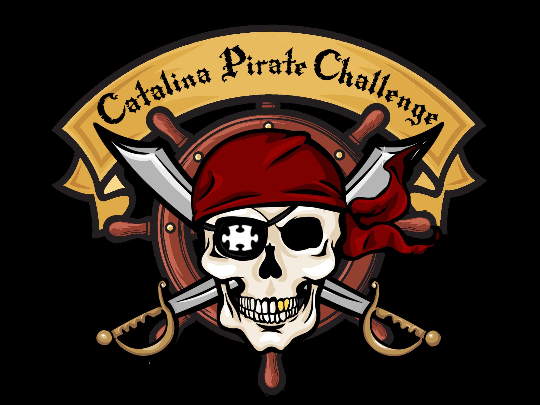 The Catalina Pirate Challenge