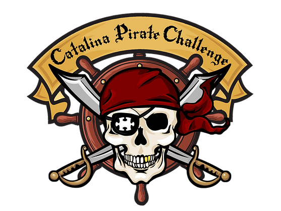 Escape Room Pirate Logo
