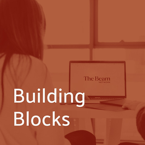 Building Blocks: Creating your Impact Thesis