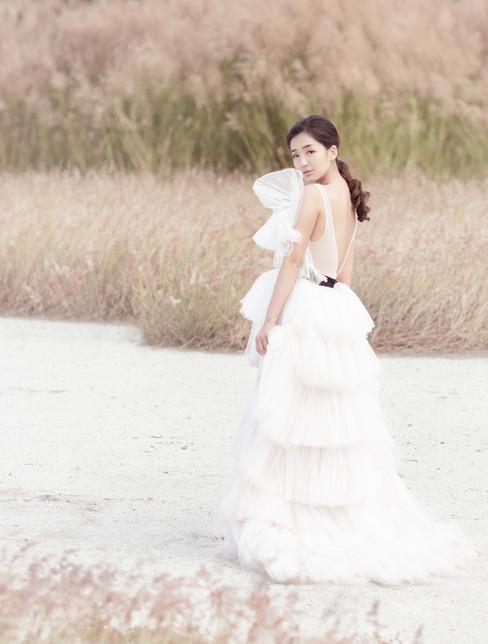 Chinese Fashionphotography