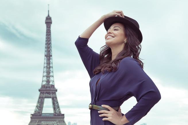 Privat Photoshoot in Paris