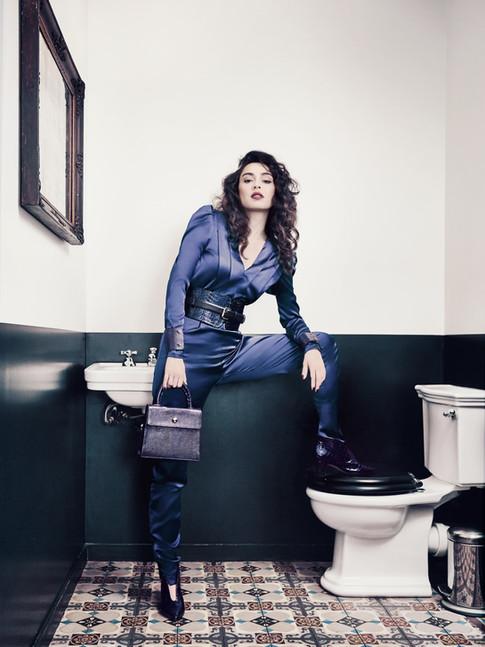 Ines Olympe Mercadal Fashion