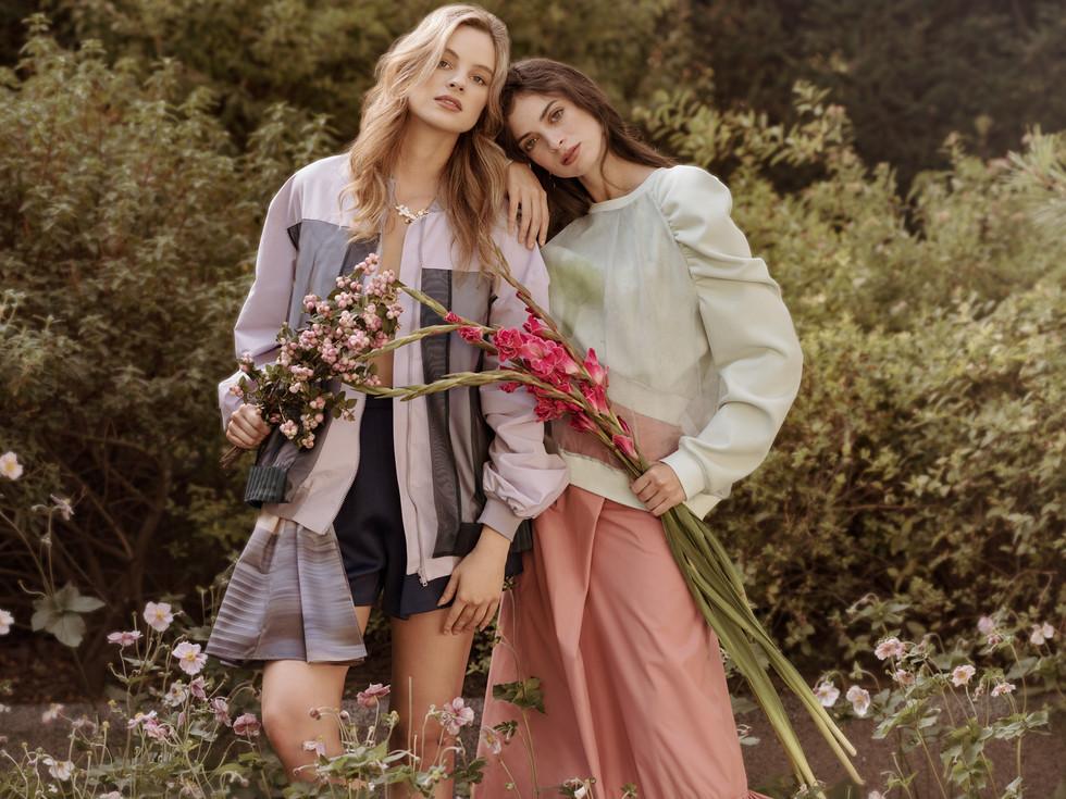 Seasonner Fashion Editorial