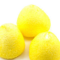 Yellow paintballs (GF)