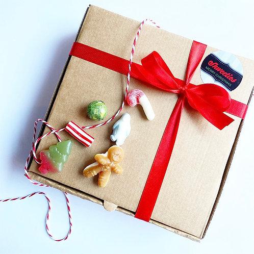 CHRISTMAS MINI MEGA BOX