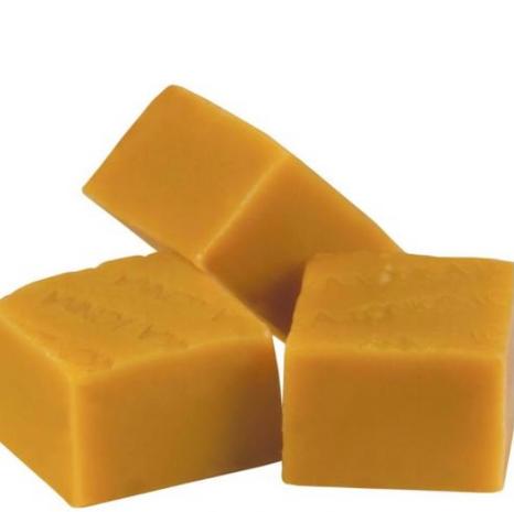 Vanilla fudge (V) (GF)