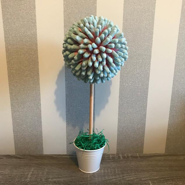 Bubblegum bottle sweet tree
