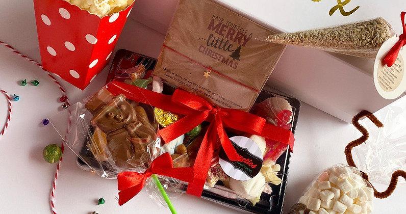 SHWEETIES ULTIMATE CHRISTMAS EVE BOX