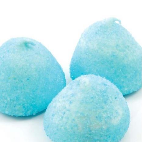 Blue paintballs (GF)