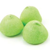 Green paintballs (GF)