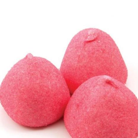Red paintballs (GF)