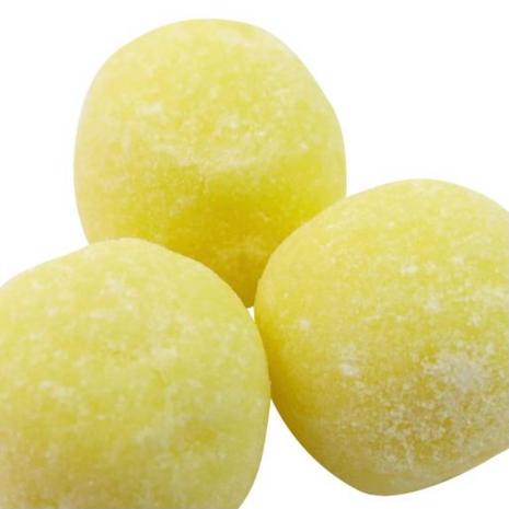 Lemon bon bons (V) (GF)