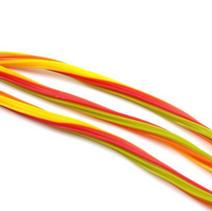 Haribo rainbow pencils (V)