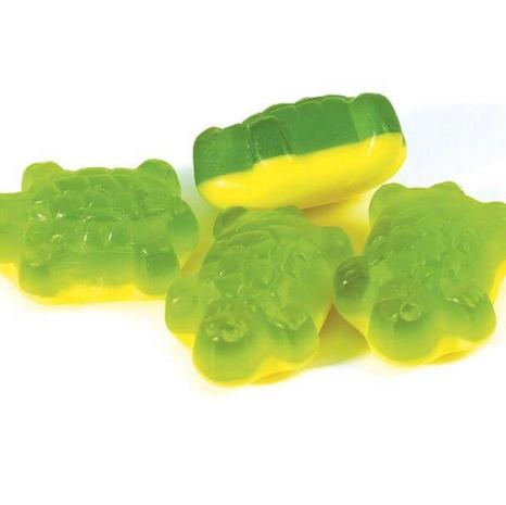 Haribo terrfic turtles