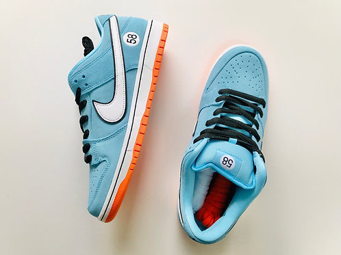 Nike SB Dunk Low Gulf Club 58