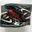 Jordan 1 Retro high OG black/metallic gold