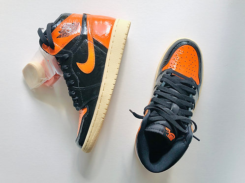 Nike air Jordan 1 Shattered Backboard 3.0