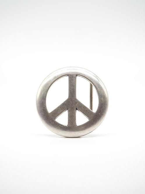 Hebilla Peace