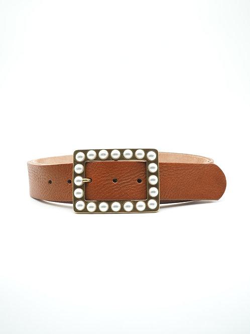 Cinturón Laia Perlas
