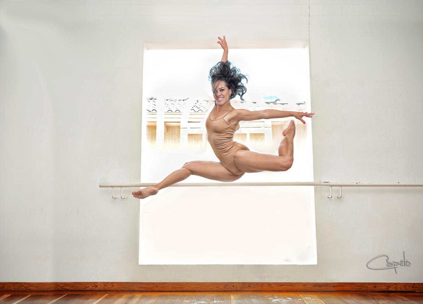 Ballet Miluzka