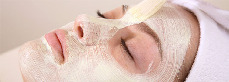 Facial Care Therapies
