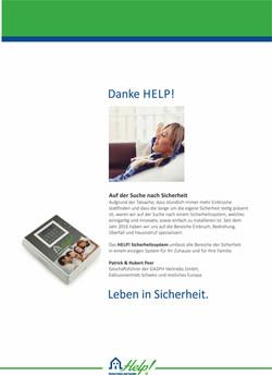 HELP! Flyer Seite 2